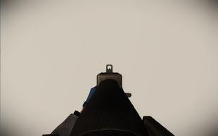 Spas12 ironsight