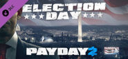 The Election Day Heist