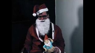 PAYDAY 2 Almir Santa