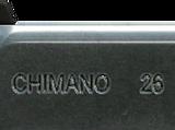 Chimano Compact