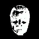 Mask-professorwrath