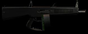 Bbq wpn shotgun