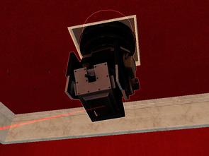 Ceiling Turret B