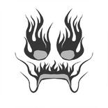 Pattern-fireborn