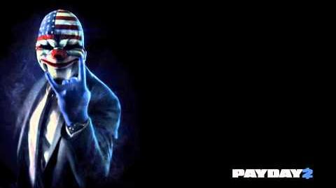 Payday 2 - Infamy Ranks