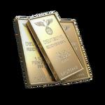 Raid gold med