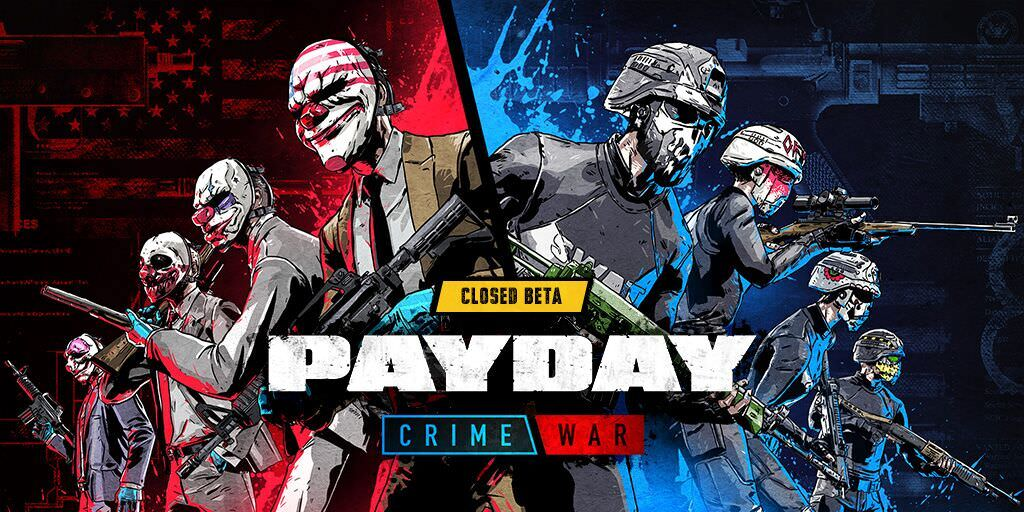 PAYDAY: Crime War | Payday Wiki | FANDOM powered by Wikia