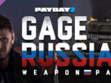Gage Russian Weapon Pack