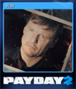 PAYDAY 2 Card 8