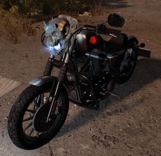 Rustbike