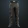 Outfit low kurgan7