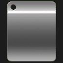 Mat-glossy-gray