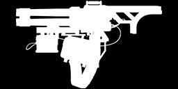 XL 556 Microgun