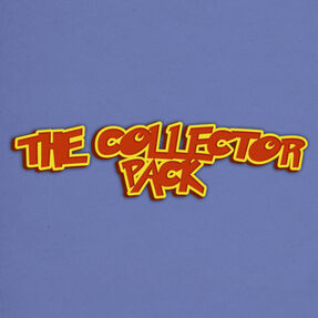 The Collector Pack