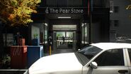 Pear store