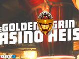 The Golden Grin Casino Heist (DLC)
