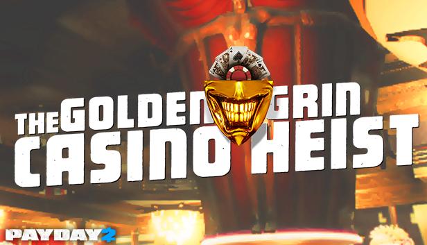 Golden Grin Casino Dlc