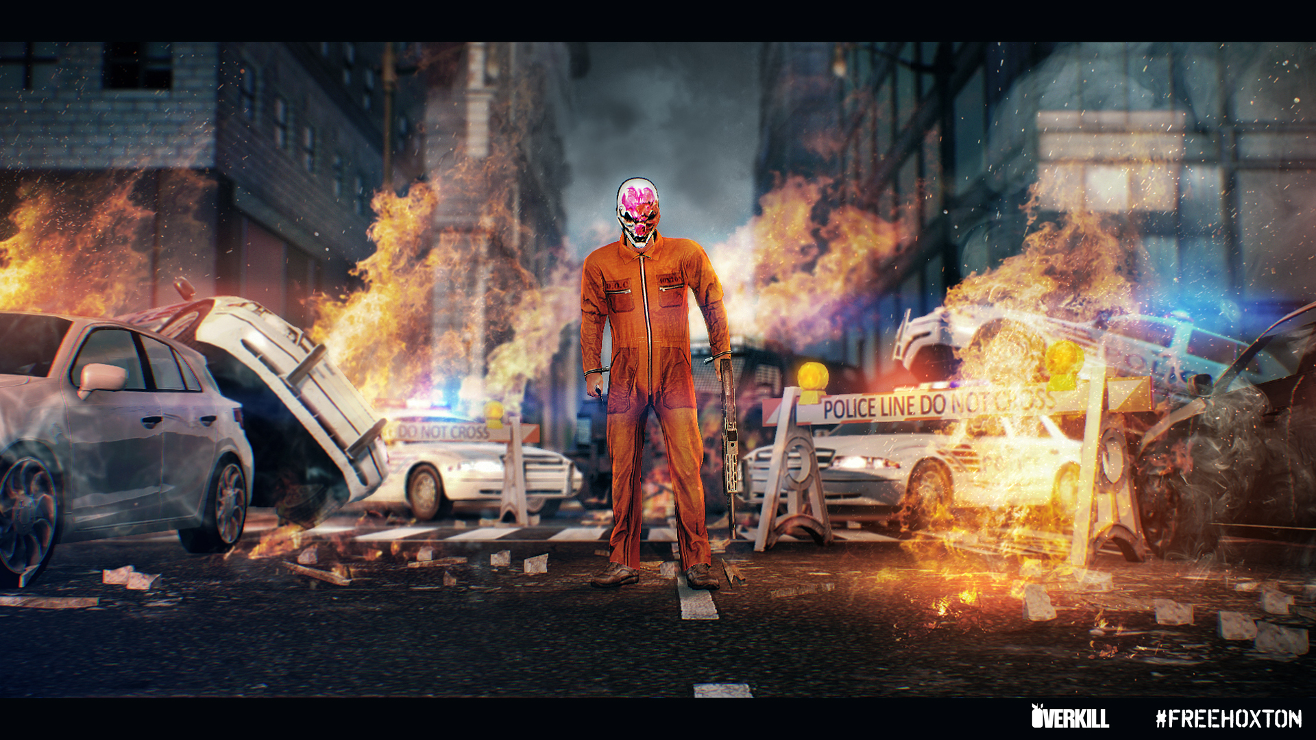 Image - Day oct 27 wallpaper.jpg | Payday Wiki | FANDOM powered by ...