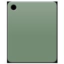 Material-emeraldgreen