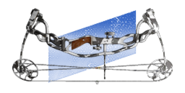 DECA-Technologies-Compound-Bow-Snow-Camo