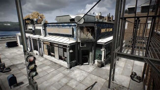 PAYDAY2SAFEHOUSE 610