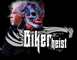 The Biker Heist