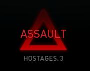 Assault PDTH