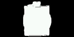Stoic Hip Flask