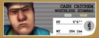 Cash Catchem info