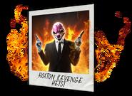 Hajp hoxton revenge