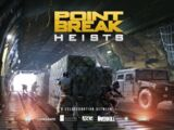 The Point Break Heists (DLC)
