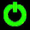 Ret-OnOff-Green