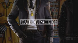 Tailor Pack 02