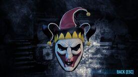 Joker of Cards-Fullcolor