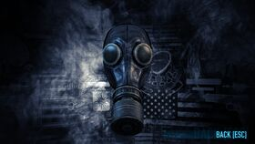 The Gas Mask-Fullcolor