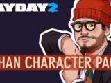 Ethan Character Pack