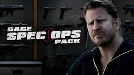 Gage Spec Ops Pack