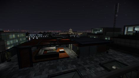 Image - Senator Apartment Roof.png | Payday Wiki | FANDOM powered by ...