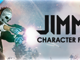 Jimmy Character Pack