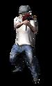 Steam gangster