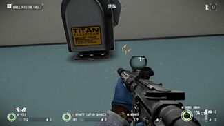how many pagers in payday 2