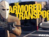 Armored Transport (DLC)