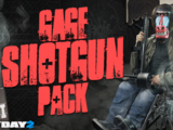 Gage Shotgun Pack