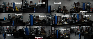 Coldfusionengines