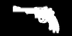 Cruz Grip (Castigo .44)