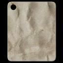 Mat-parchment