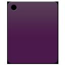 Material-grapepurple