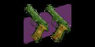 Akimbo-Bernetti-9-Jingling-Bullets