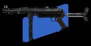 MP40-Tarnschmeisser