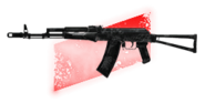 AK-Immortal-Python